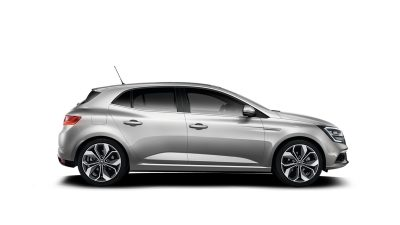 Renault All-New MEGANE
